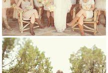 wedding ideas / by Lisa Bonder-Kreiss