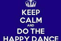 Dance it ideas