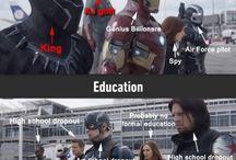 |Marvel|