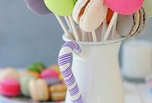ALL THINGS SWEET / Delicious sweets