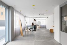 Interiors | Japanese do it better / #interiors #japanese #japan #architecture