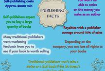 Publishing Tips and Facts