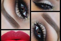xD / Makeups