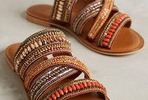 Shoe Dreams