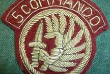 5 de commando Congo(mercenaire)