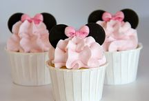 Tema • Minnie mouse