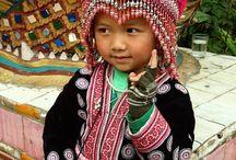 Cultures - Thailand
