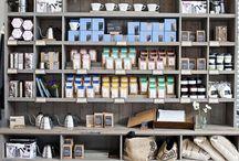 coffee shop ideas / great idea for coffee shop