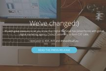 We've changed to C2C Labs! / Digital Narrative, has teamed up with global digital marketing agency, Clicks2Customers, to form C2C Labs, an innovation hub. Visit our new website at http://www.c2clabs.co.za.