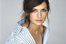 Famke  / Dutch actress