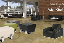 Lounge Area Furniture by asian Chair Craft