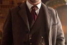 Waterers 'The Paradise' Inspiration / Period Drama Tailoring