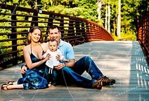Family Portrait Sessions