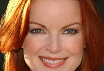 Makeup for Redheads / Great makeup ideas for Red Heads