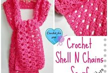 Crochet projects / by Kimberly Himmel