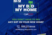My Bid My Home