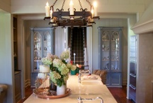 Kitchen Clatter / by Dovecote Decor