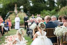 Wedding - Planer,Teil 3, Blumenkinder,  ®™