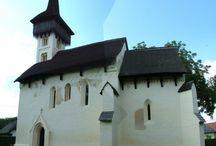 Tarpa reformed church