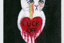 Artists--Jessicka Addams