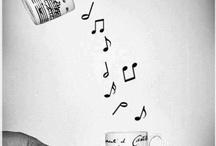 Musica / by Regiane Garcia