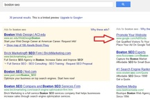 SEM (Search Engine Marketing) / by Brick Marketing