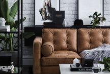 Melville House Ideas