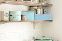 Interior design and other stuff  / Vintage and girly stuff