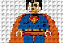 LEGO Crazy / All things LEGO!