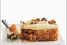 What's for Dessert? / Dessert/baking recipes.