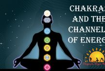 Chakras and the Channels of Energy