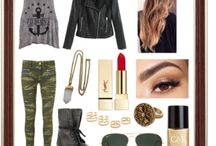 My Polyvore Outfifts
