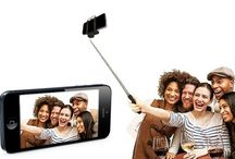Selfie Sticks / Selfie Sticks in South Africa, Cape Town and Johannesburg. Take awesome selfies and group photos with these monopod selfie sticks