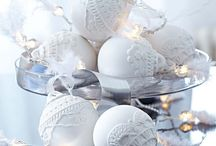 vianoce / Vianočné dekorácie
