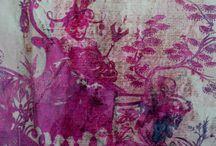 painting ideas / by Arnaldina Cunha