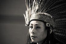 Aztec heritage  / by Esperanza Zazueta