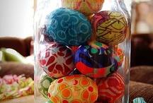 Easter / by Rebecca Whittaker Hanks