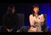 Konmari TED Talks