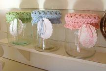 crochet ideaa