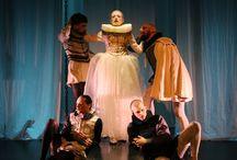 Theatre Design by Sophie El-Assaad