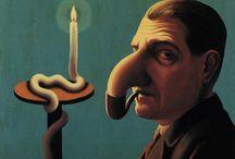 Modernist Painting 1900 +