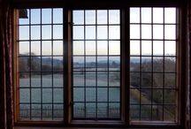 Langley Gatehouse Shropshire / Details of this landmark trust property