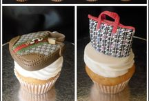 cupcakes / by Pamela Webster