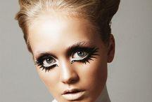 Make Up / Hair - Afternoon