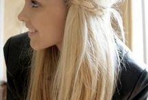 Hair / by Brandi-Rae Hanson
