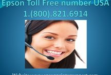 Epson Printer Technical  1-800-821-6914  Support Number / Get 24/7 Technical support to Epson scanner driver, printer drivers download through technical support specialist with the help of customer service toll free phone number.  Disclaimer : We are independent third party online tech support service provider for software, hardware and peripherals, and it categorically proclaims that the company doesn't own any of the brands it supports.