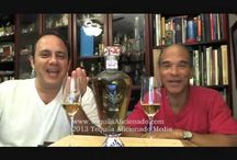 Tequila Aficionado Bloopers / Sometimes we get a little silly when we film Sipping off the Cuff / by Tequila Aficionado