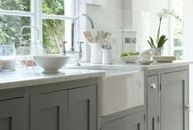 Kitchens / by Shannon G