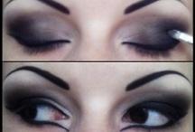 Makeup wat ek wil leer.