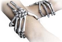 Gorgeous Alchemy Gothic Jewelry
